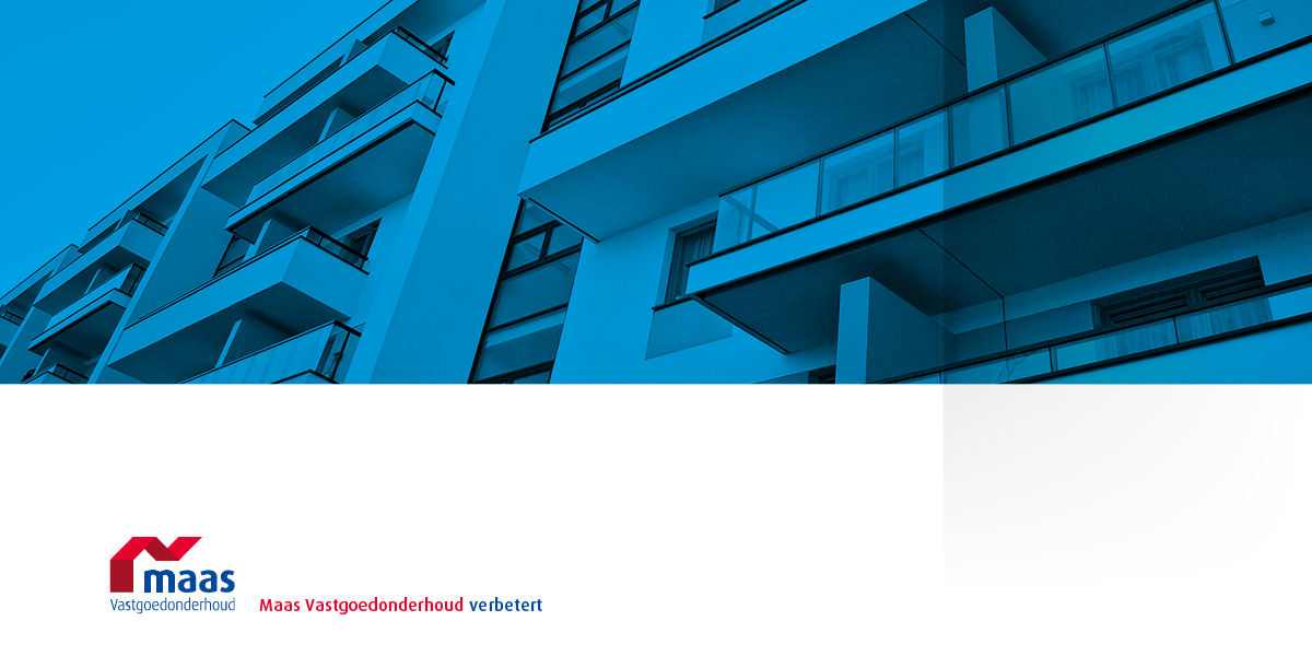 Certificering Maas Vastgoedonderhoud